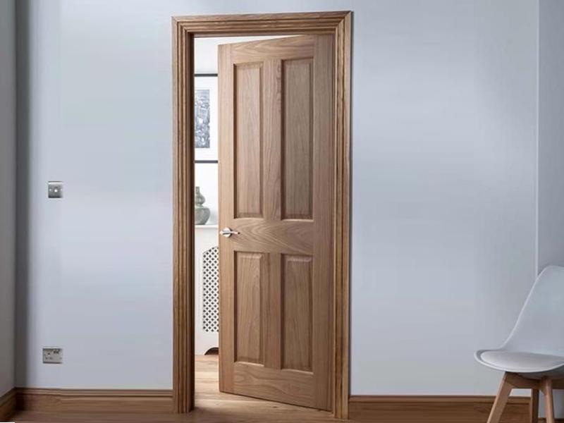 Cửa gỗ VA04108