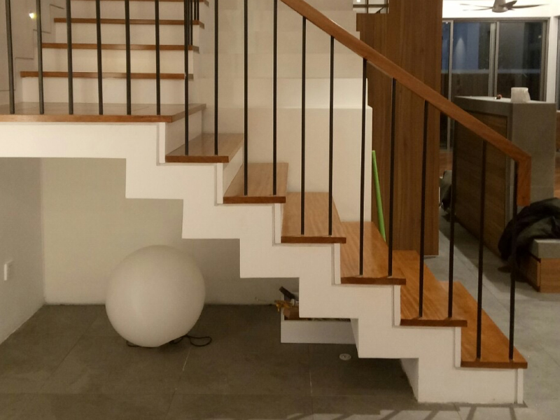 Cầu thang VA9117