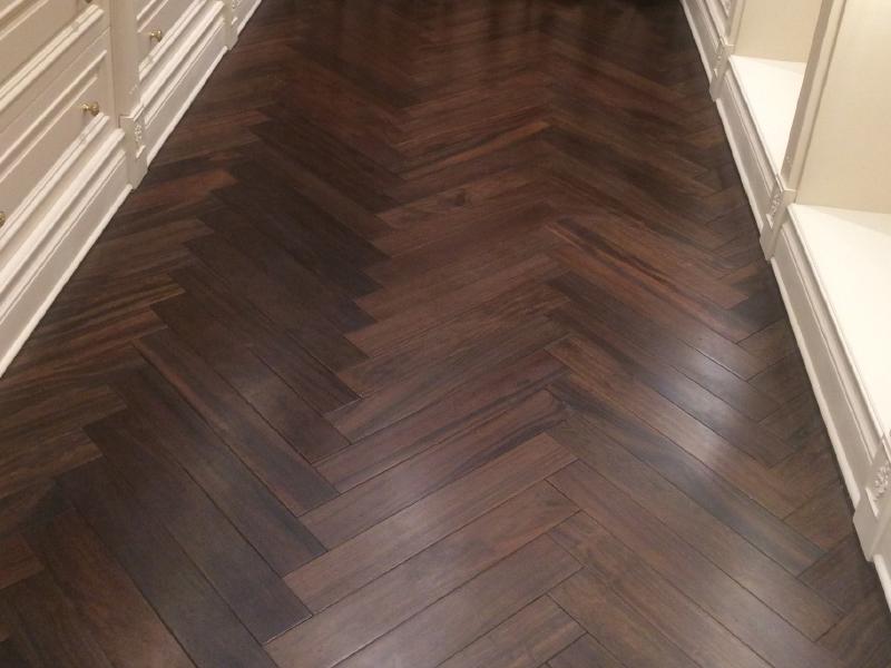 Sàn gỗ sồi VA4153