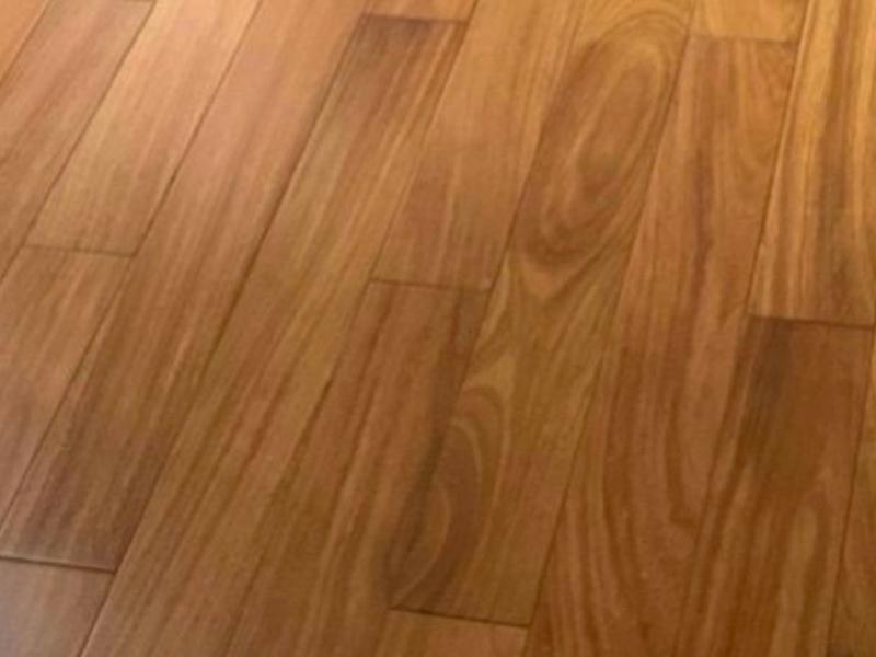 Sàn gỗ Lim VA4456