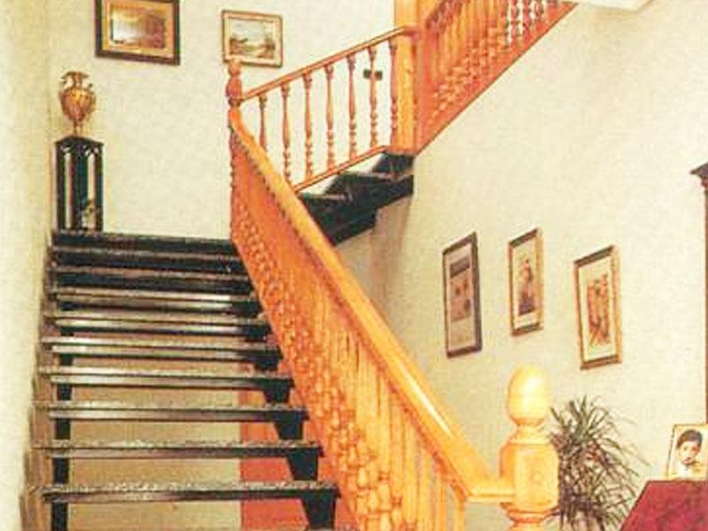 Cầu thang 7