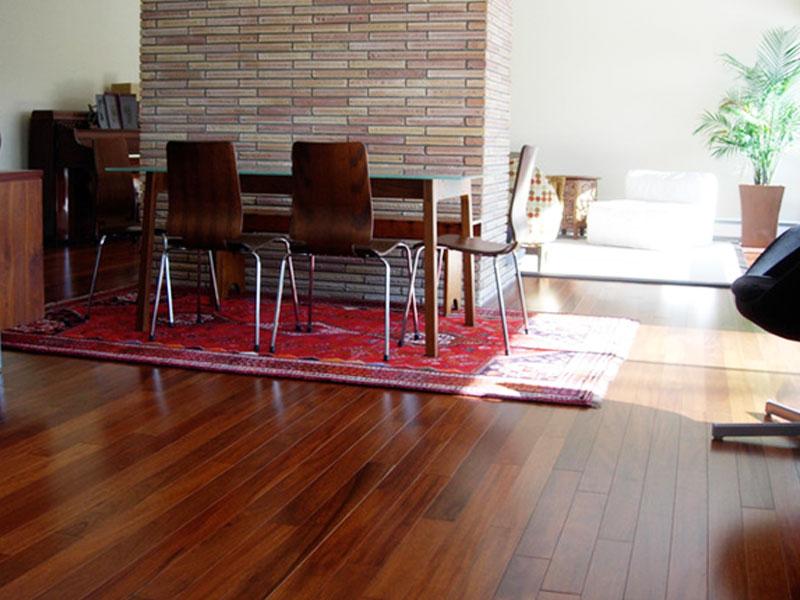 Sàn gỗ tự nhiên Lim Lào (15x90x450)