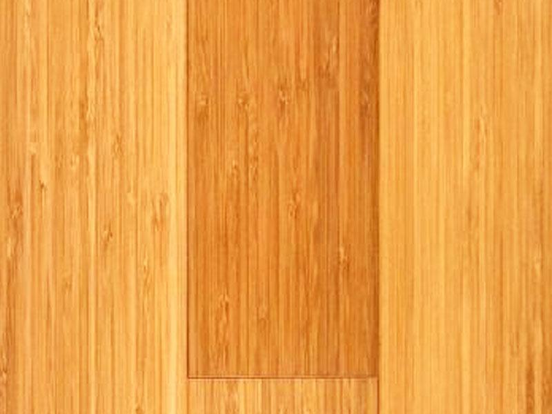 Sàn gỗ tre ép nghiêng màu cafe ST02