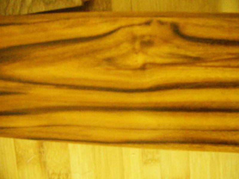 Sàn gỗ tự nhiên Tech